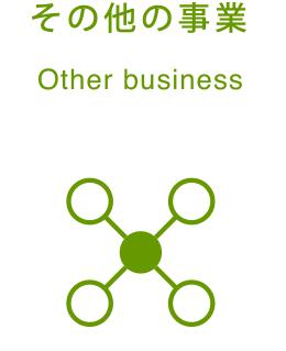 その他の事業 Other business